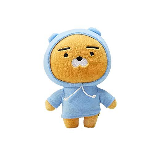 KAKAO FRIENDS Official- Hoodie Ryan Mini Plush Doll ()