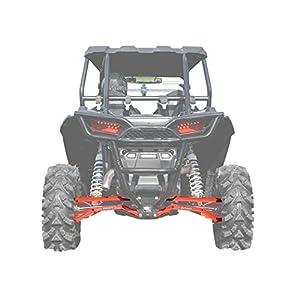 Lower High Max Clearance Radius Bar Kits Fit For Polaris 2014-2017 RZR XP 1000