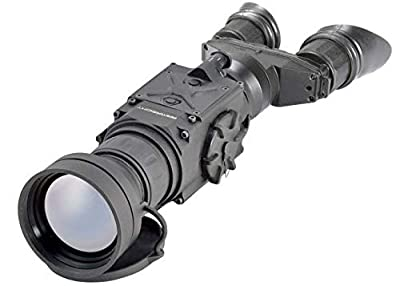 Command 336 3-12x50 (60 Hz) Thermal Imaging Bi-Ocular, FLIR Tau 2 - 336x256 (17?m) 60Hz Core, 50 mm Lens from Armasight Inc.
