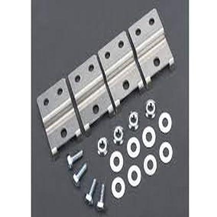 Amazon com: Zamp Solar MF51020 Solar Panel Mounting Feet: Automotive