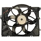 Radiator Fan Assembly Without Controller - Dorman# 621-196