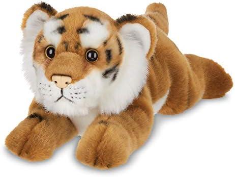 Bearington Saber Stuffed Animal inches