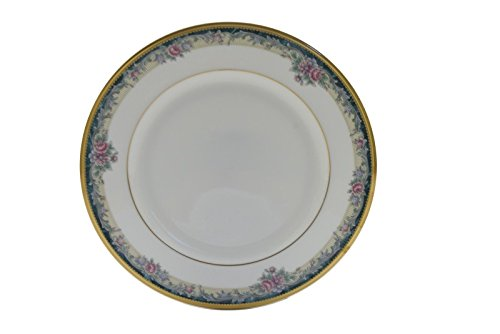 Noritake China Plate Bread - Noritake Mi Amor 4717 Bone China 6.75