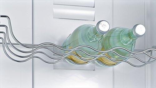Bosch Kühlschrank Einstellung Super : Bosch ksv vl serie kühlschrank inox look a l