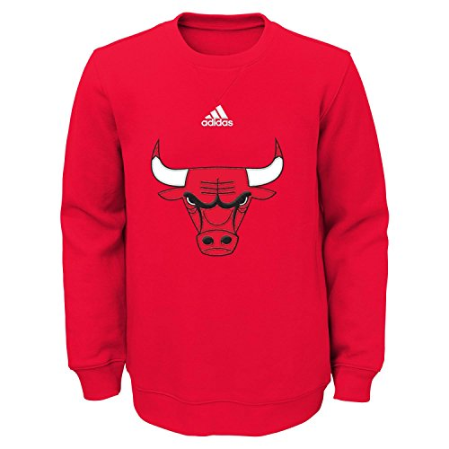 Chicago Bulls Youth NBA Adidas