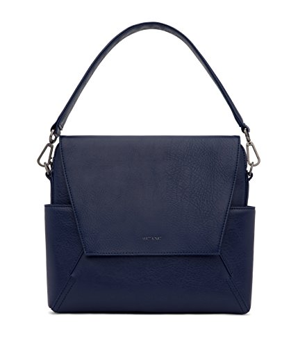 amp; Dwell Collection Minka Blue Allure Handbag Nat Matt 4OawnzqTw