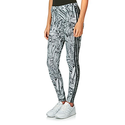 adidas FLORERA Leggings multi