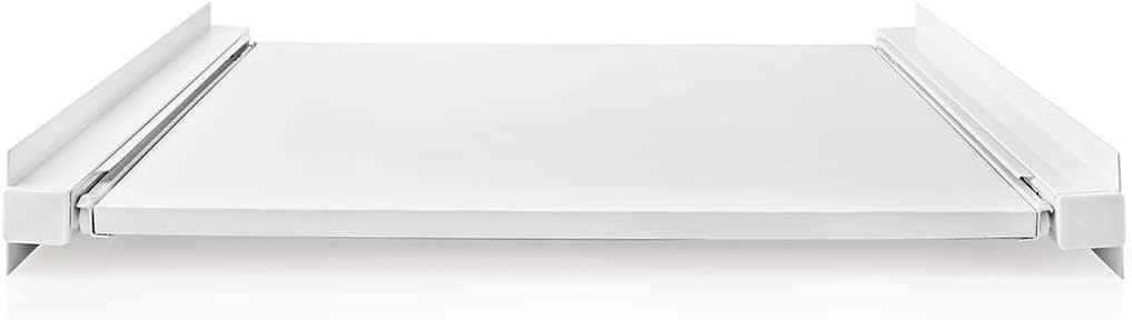 NEDIS WASK120WT Kit de apilado para Lavadora/Secadora | 60,7 cm ...