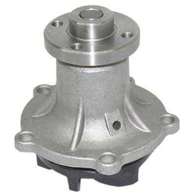 Forklift Supply - Aftermarket Toyota Forklift Water Pump PN 16120-96052