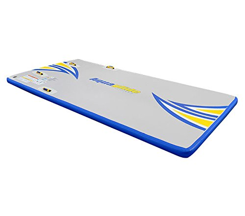 aquaglide-58-5210004-runway-10-water-float-waterpark-connector-w-warranty