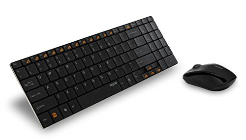 Arion Rapoo Ultra Slim Wireless Keyboard