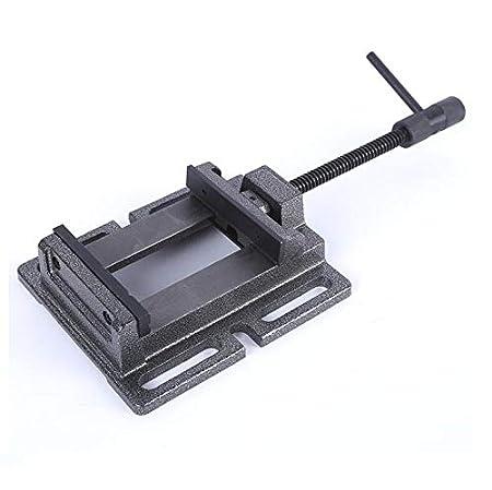 KATSU Profesional Press Drill Bench Vice German Type 125MM