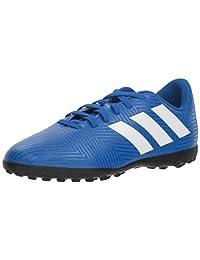 adidas Kids' Nemeziz Tango 18.4 Turf Soccer Shoe,