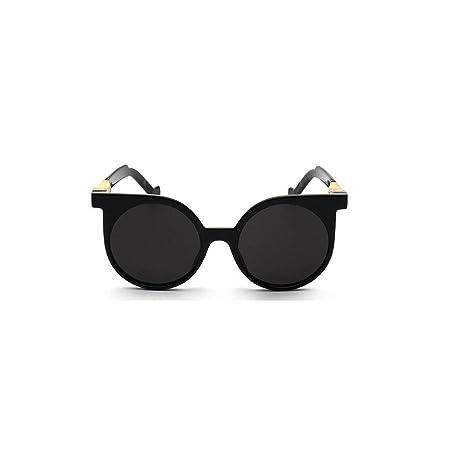 Z&YQ Personalità da occhiali da sole stile vintage Unisex Fashion Driving Travel Eyewear , B