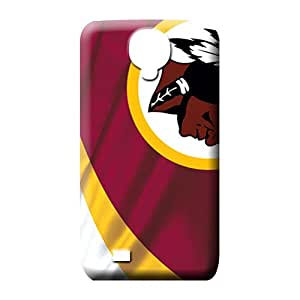 samsung galaxy s4 Shatterproof Design Eco-friendly Packaging cell phone carrying shells washington redskins nfl football