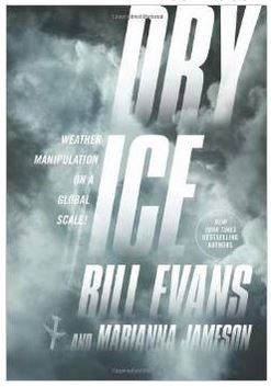 book cover of Dry Ice