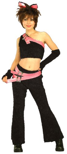 Teen  (Sassy Cat Girls Costumes)