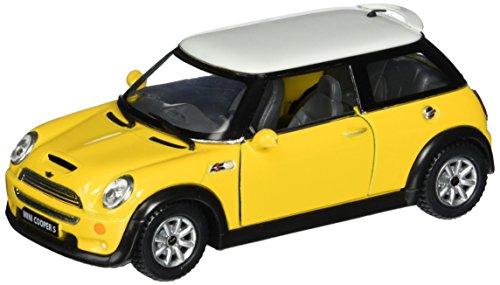mini-cooper-s-1-28-yellow