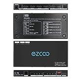 EZCOO HDMI 2.0 Matrix 4x2 4K 60Hz 4:4:4 18Gbps