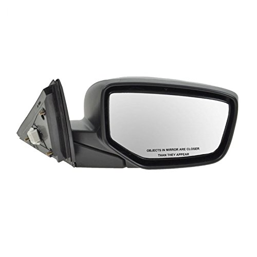 Folding Power Heated Side View Mirror Passenger Right RH for Honda Accord Sedan