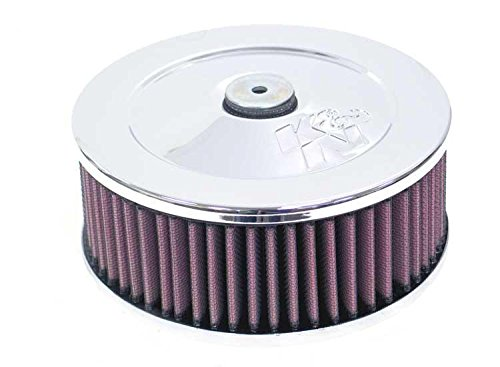 K&N UNIVERSAL SNO AIR FILTER FOR 40-44 MM CARB. SN-2570