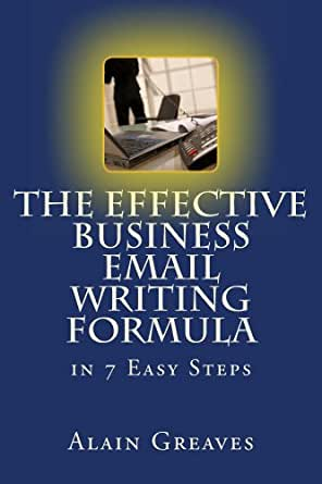 effective business writing by marcia