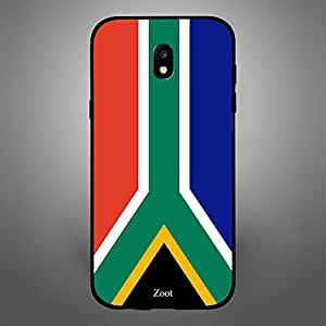 Samsung Galaxy J5 2017 South Africa Flag