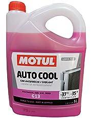 MOTUL Auto Cool Car Antifreeze G13 5 L