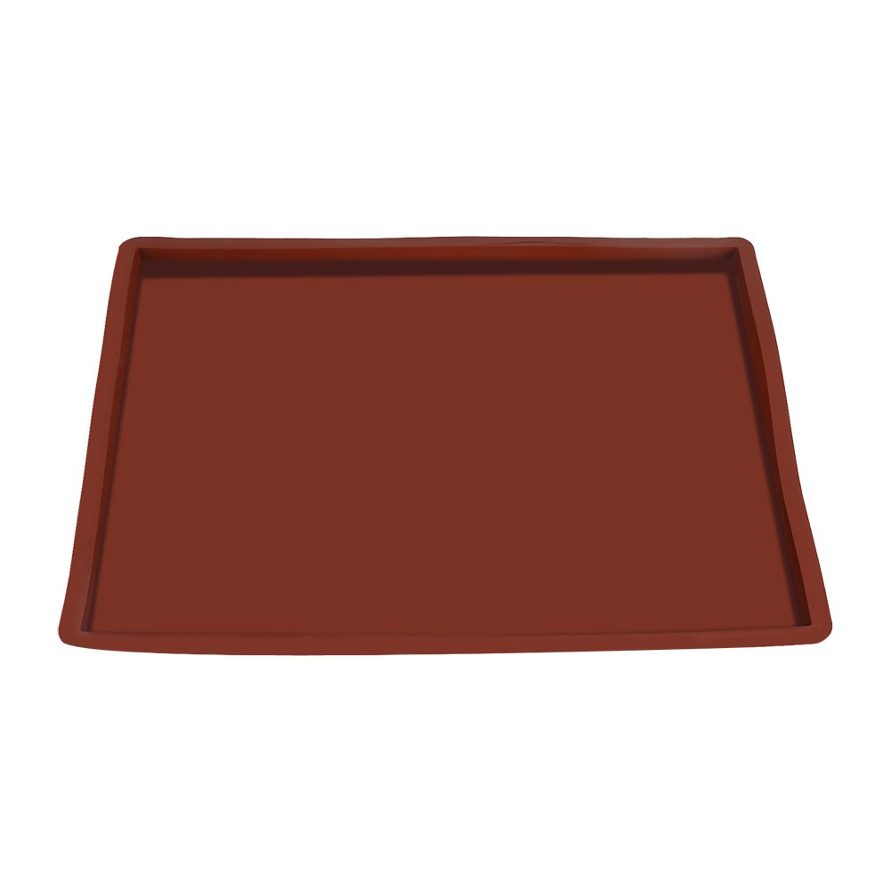Baking Mat Swiss Roll Cake Roller Pad Non-stick Functional Cookie Sheet Silicone Oven Liner