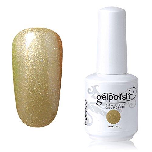 Elite99 Gel Nail Polish Soak Off UV LED Gel Lacquer Nail Art