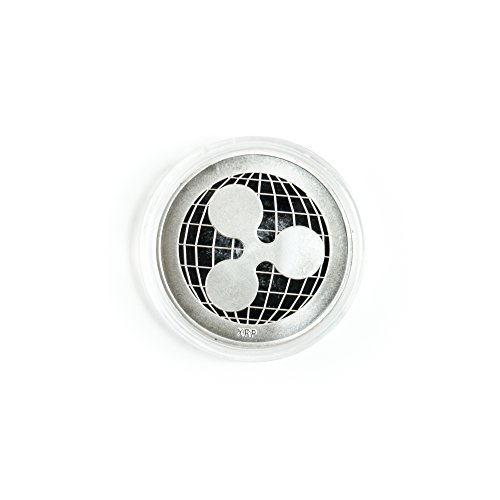 Ripple Collectible Cryptocurrency Coin (XRP)