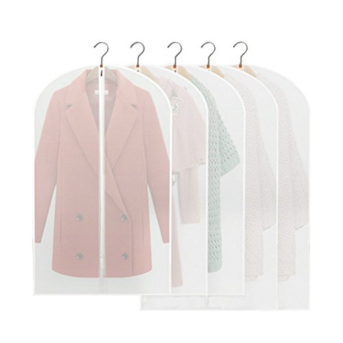 Eco Friendly Garment Bags - 3