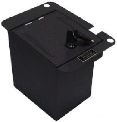 Amazon Com Console Vault Safe For Hummer H2 01 07 H2 Sut 02 07 Sports Outdoors