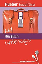 Mit Russisch unterwegs: Buch mit MP3-Download
