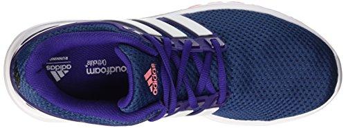 adidas Energy Cloud Wtc W, Zapatillas de Running para Mujer Multicolor (Puruni / Ftwbla / Rosray)