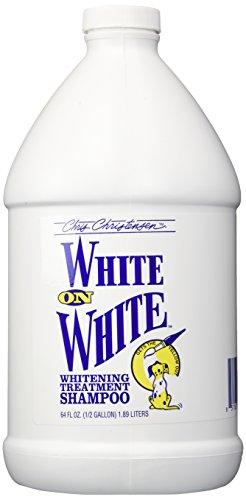 - White on White Shampoo 64 oz by Chris Christensen