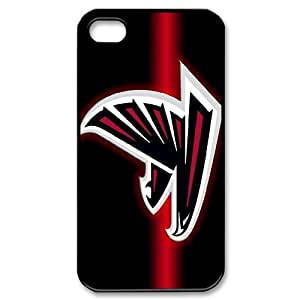 GGMMXO Atlanta Falcons Phone Case For Iphone 4/4s [Pattern-6]