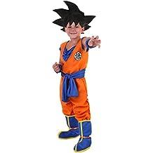 Little Boys' Goku Costume