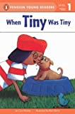 When Tiny Was Tiny, Cari Meister, 0613226194