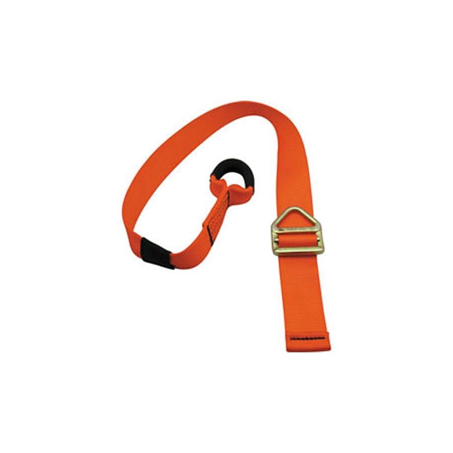 Fusion Climb Unisex Delta Ring Nylon Lanyard