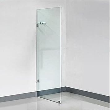 Art-of-Baan® Walk in Dusche Duschabtrennung Duschwand 120x190 cm ...   {Duschabtrennung glas walk in 84}