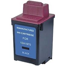 MPI Compatible Lexmark 1970 (12A1970) Inkjet- Black USAHC