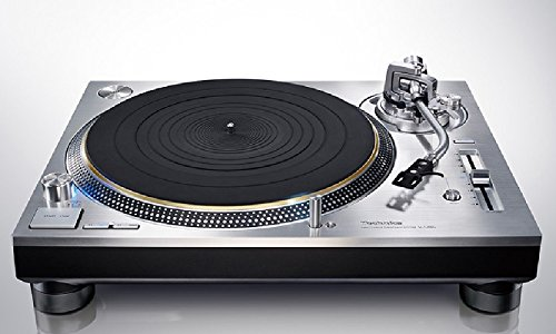 TECHNICS SL-1200G [Direct Drive Turntable] (Japan Domestic genuine products) (Technics Sl 1210 Mk2 Direct Drive Turntable)