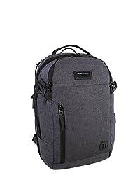 Swiss Gear Getaway Under Seat - 15.6-Inch Laptop Backpack, Grey