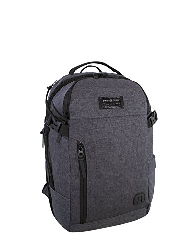 4417c6f4db SwissGear Travel Gear 5977 Laptop Backpack- EXCLUSIVE (Black) 4328728015