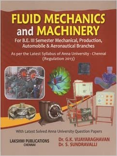 Fluid Mechanics And Machinery Book Pdf