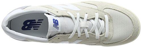 White Sneaker Balance Uomo Crt300v1 New Bianco ZXgwgq