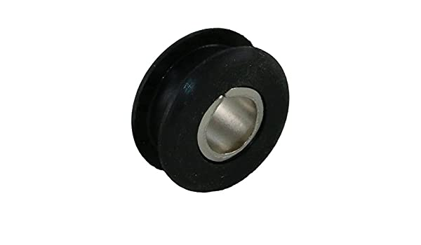 Ecklers Premier Quality Products 40138114 Full Size Chevy Manual Transmission To Shift Lever Rod Grommet