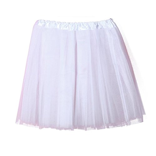 Dress Dancing Half Mesh White Sale Womens Adult Waist Solid mesh Hot Skirt Pleated Tutu TIFENNY Gauze High nw6ZYHaIq