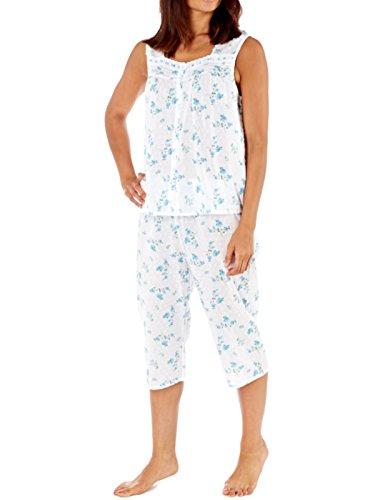 Inspirations - Pijama - para mujer Azul